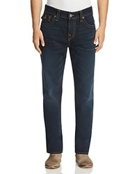 True Religion Ricky Relaxed Fit Jeans Dipd Block