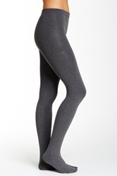 Shimera Fleece Lined Tights Gray