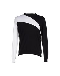 Byblos Knitwear Jumpers Men Black