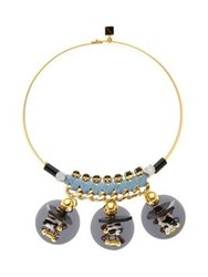 Nocturne Lucy Necklace Multi