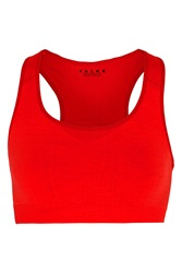 Falke Ergonomic Sport System Madison Stretch Jersey Sports Bra