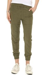 Nlst Utility Joggers Olive