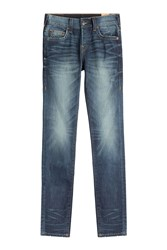 True Religion Straight Leg Jeans Gr. 34