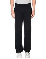 Gentryportofino Casual Pants Black