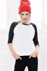 Bdg Out Of The Park Tee Black