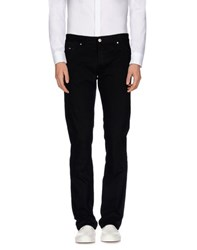 Beverly Hills Polo Club Trousers Casual Trousers Men Black