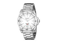 Gucci Dive 40Mm Stainless Steel Watches Silver