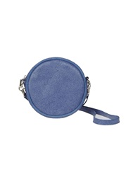 Rebeca Sanver Small Leather Bags