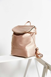 Silence And Noise Silence Noise Zip Box Backpack Neutral
