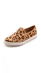 Splendid Seaside Slip On Sneakers Leopard