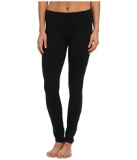 Prana Misty Legging Black Women's Workout