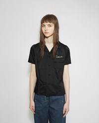 Visvim Duke Shirt Black