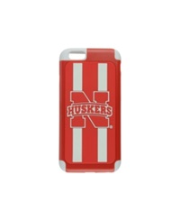 Forever Collectibles Nebraska Cornhuskers Iphone 6 Case Red