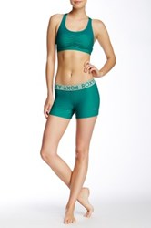 Roxy Spike Short Green