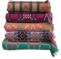 Jen Jones Welsh Quilts And Blankets Tapestry Blankets