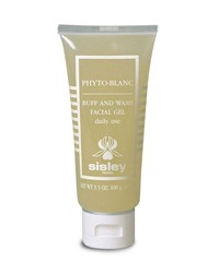 Sisley Paris Phyto Blanc Buff And Wash Facial Gel Sisley Paris