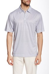Cutter And Buck Drytec Titus Polo White