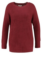 Zalando Essentials Jumper Bordeaux