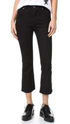 Cheap Monday Drift Break Jeans New Black