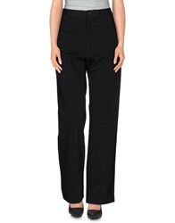 Y 3 Trousers Casual Trousers Women Black