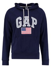Gap Sweatshirt Navy Uniform Dark Blue
