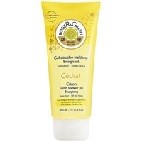 Roger And Gallet Citron Fresh Shower Gel 200Ml