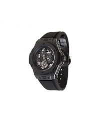 Montre 'Big Bang 45Mm Meca 10 All Black' Hublot Colette Hublot Colette.Fr