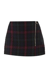 Elizabeth And James Keller Mini Skirt