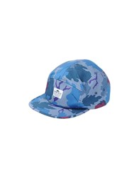 Penfield Hats Azure