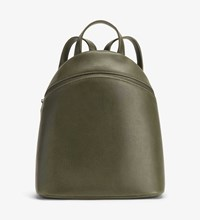 Matt And Nat Olive Aries Backpack