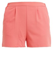 Only Onlmegan Shorts Faded Rose