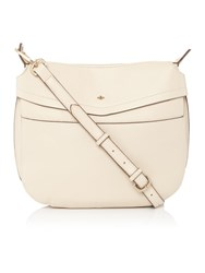 Nica Finn Neutral Cross Body Bag Neutral