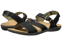 Spenco Ashley Black Women's Sandals