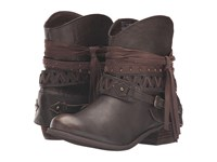 Not Rated Naoni Taupe Women's Boots