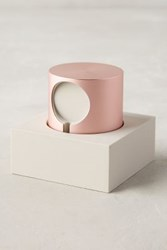 Anthropologie Native Union Apple Watch Dock Rose