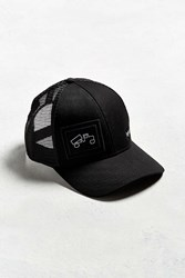 Bigtruck Classic Trucker Hat Black
