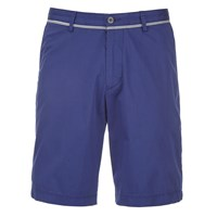Hugo Boss Boss Green Men's C Clyde Chino Shorts Cobalt