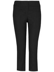 Phase Eight Betty Crop Trousers Black