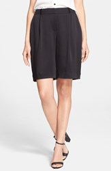 Women's Kate Spade New York Satin Crepe Shorts