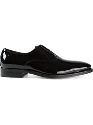Brian Dales Classic Oxford Shoes Black