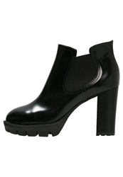 Cinti Ankle Boots Black