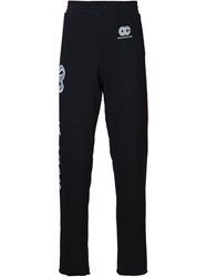 Opening Ceremony Logo Print Track Pants Black