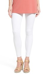 Women's Spanx Denim Crop Leggings