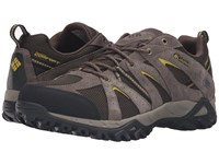 Columbia Grand Canyon Outdry Cordovan Antique Moss Men's Shoes Brown