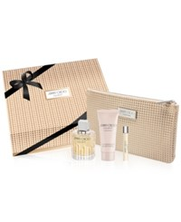 Jimmy Choo 4 Pc. Illicit Gift Set Only At Macy's No Color