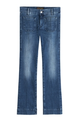 Seafarer Lord Jim Cropped Jeans
