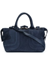 See By Chloe 'Kay' Tote Blue