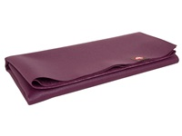 Manduka Eko Superlite Travel Mat Acai Athletic Sports Equipment Purple