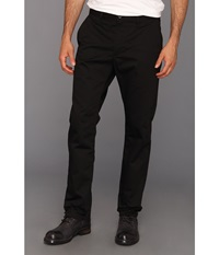 Rvca The Week End Pant Black Men's Casual Pants