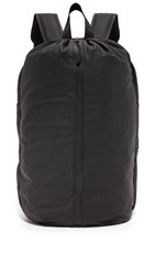 Rains Day Backpack Black